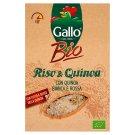 Gallo BIO rizs és quinoa 400 g