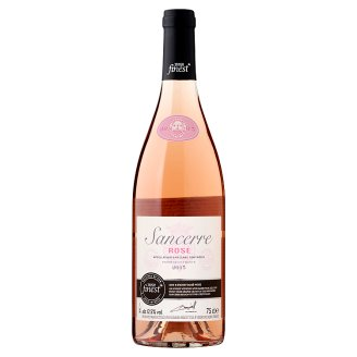 Tesco Finest Sancerre Rosé rozébor 12,5% 75 cl