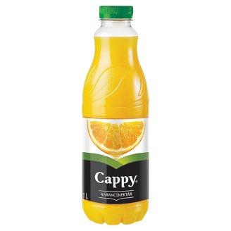 Cappy Orange Nectar 1 l