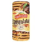 Győri Édes Zabfalatok Oatmeal, Friable Biscuit with Chocolate 244 g