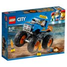 LEGO City Great Vehicles Monster Truck 60180