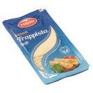 Hajdú zsíros, félkemény, szeletelt trappista sajt 125 g