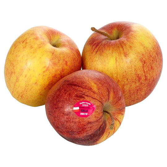 Gála alma lédig - Tesco Bevásárlás