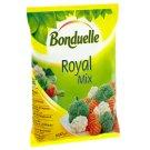 Bonduelle gyorsfagyasztott Royal zöldségkeverék 1000 g