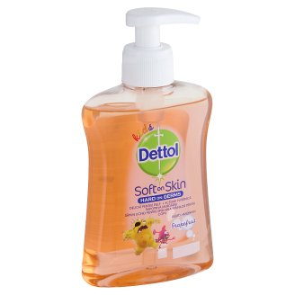 Dettol Kids Fruity Bubbles Handwash Gel 250 ml