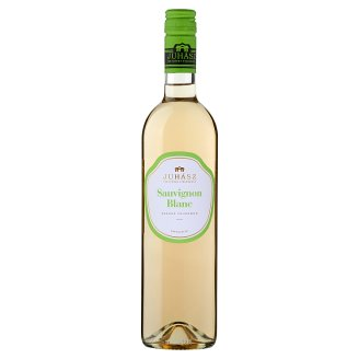 Juhász Felső-Magyarországi Sauvignon Blanc Dry White Wine 12% 750 ml