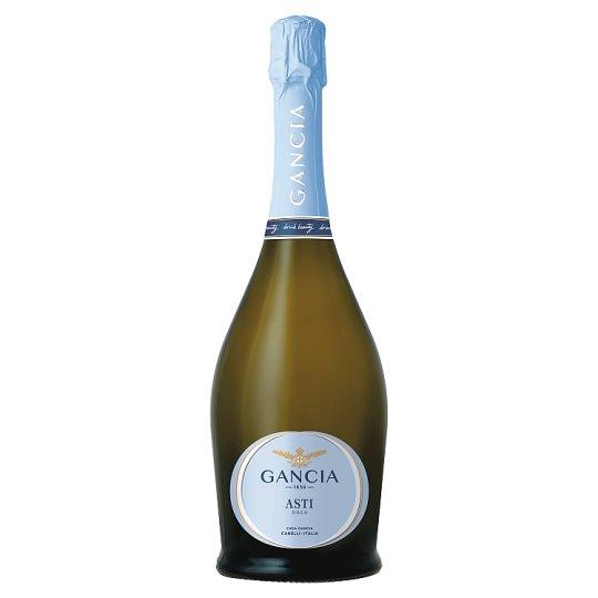 Gancia Asti Sweet Italian Sparkling Wine 7,5% 0,75 l