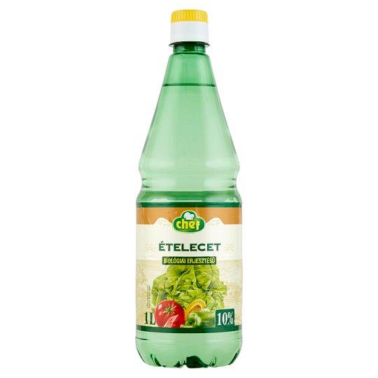 Chef Food Vinegar 10% 1 l