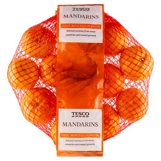 The Grower's Harvest mandarin 1 kg