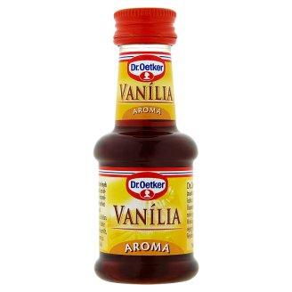 Dr. Oetker Vanilla Flavouring 38 ml