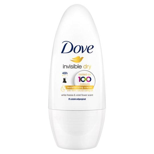 Dove Invisible Dry izzadásgátló 50 ml