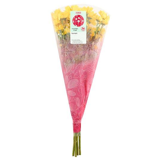 Tesco Chrysanthemum 4 Thread