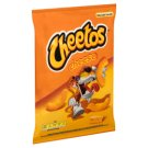 Cheetos sajtos ízű kukoricasnack 43 g