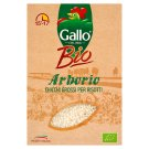 Gallo BIO Arborio olasz rizs 500 g