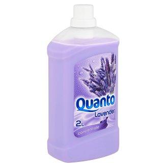 Quanto Lavender Softener Concentrate 2 l