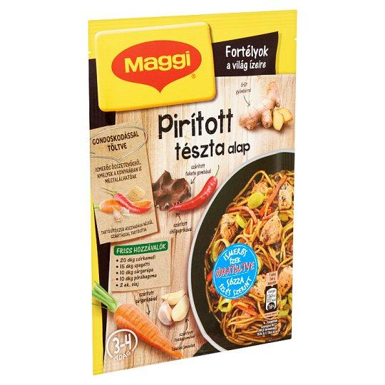 Maggi Fortélyok a világ ízeire Pirított tészta alap 35 g