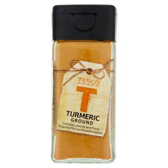 Tesco Grounded Turmeric 45 g