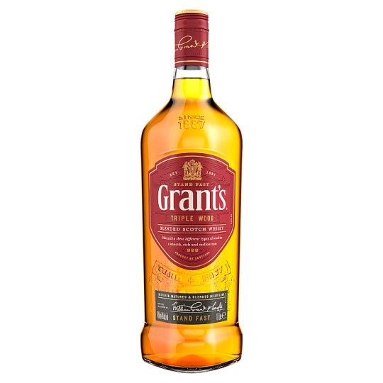 Grant's skót whisky 40% 1 l