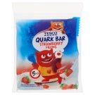 Tesco Quark Bar with Strawberry Filling 5 pcs 150 g