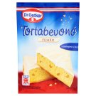 Dr. Oetker White Chocolate Coating 100 g