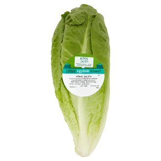 Tesco Romaine Lettuce 180 g