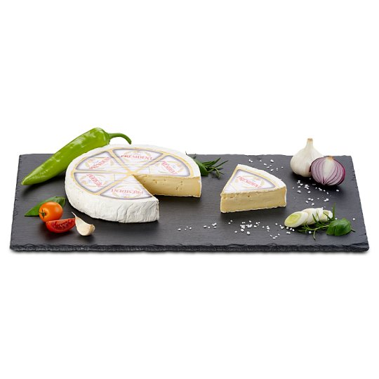 Président Brie Unflavoured Soft Cheese
