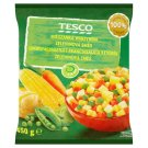 Tesco Frozen French Style Salad Mix 450 g