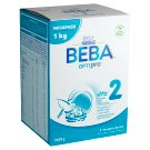 Beba Pro 2 Milk-Based Breast-Milk Supplement 6-12 Months 1000 g