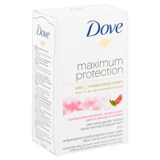 Dove Maximum Protection Anti-Perspirant Cream 45 ml