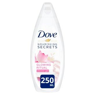 Dove Nourishing Secrets Glowing Ritual Shower Gel 250 ml