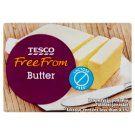 Tesco Free From Lactose-Free Butter 100 g
