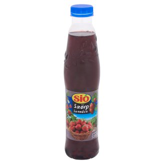 Sió Strawberry Syrup 0,7 l