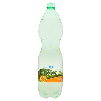 Theodora Carbonated Orange Flavoured Drink 1,5 l