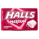Halls Sugar Free Watermelon Flavoured Gums 18 g