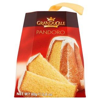 Granducale Pandoro sütemény 80 g
