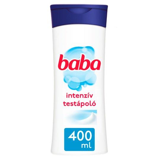 Baba Intensive Body Lotion 400 ml