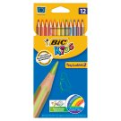 Bic Kids Tropicolors 2 Coloured Pencils 12 pcs
