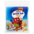 Tesco Quark Bar with Apricot Filling 5 pcs 150 g