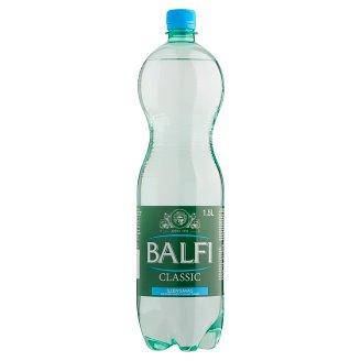 Balfi Classic szén-dioxiddal dúsított természetes ásványvíz 1,5 l