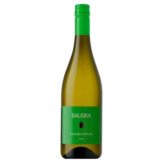 Sauska Tokaj Chardonnay Dry White Wine 13% 0,75 l