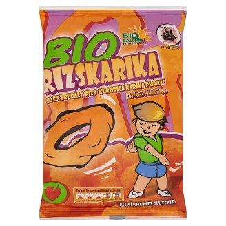 Bio Balls BIO gluténmentes paprikás rizskarika 50 g
