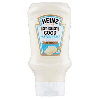 Heinz Mayonnaise 26% 420 g