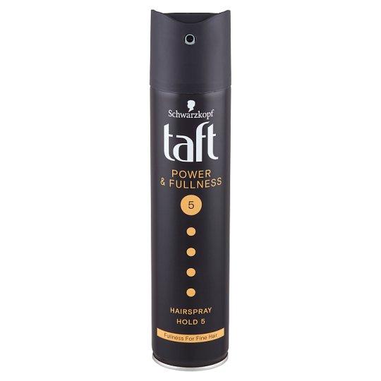 Taft hajlakk Power&Fullness 250 ml