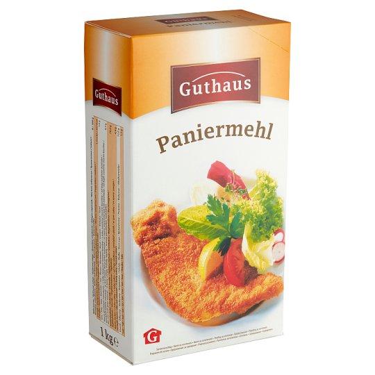 Guthaus Breadcrumbs 1 kg