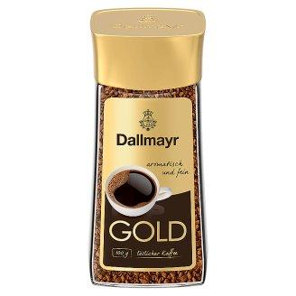 Dallmayr Gold instant kávé 100 g