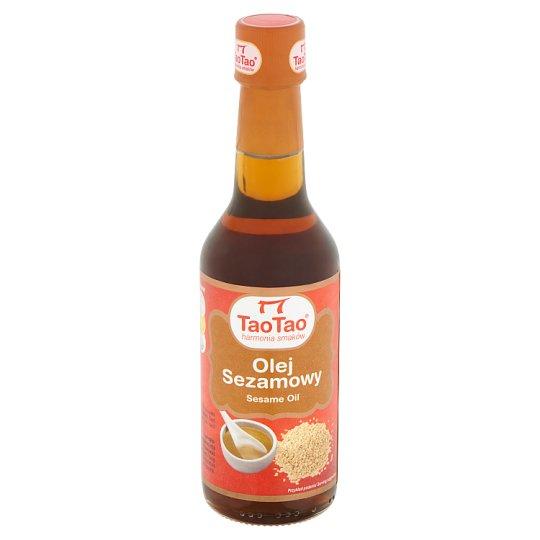 TaoTao Refined Sesame Oil 150 ml