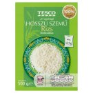 "Tesco ""A"" Quality Long Grain Rice in Cooking Bag 4 x 125 g"