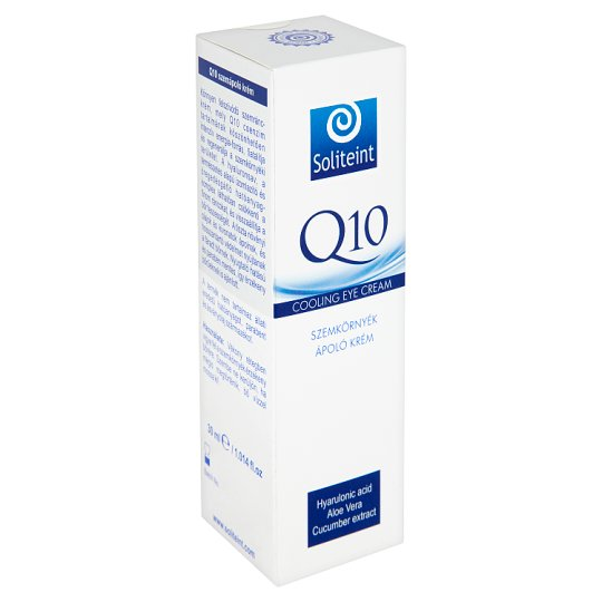 Soliteint Q10 Cooling Eye Cream 30 ml