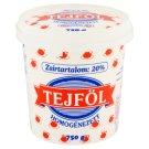 Félegyházi Tej Sour Cream 20% 750 g