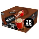 Nescafé 3in1 Brown Sugar Instant Coffee with Brown Sugar 28 pcs 462 g
